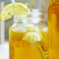 Old Fashioned Southern Sweet Tea