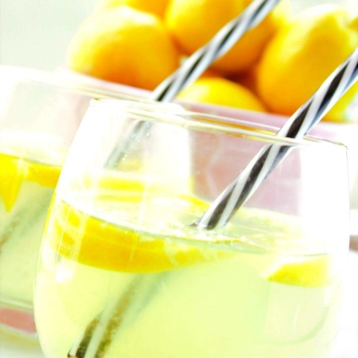 Country Fair Lemonade - Sweet Tea & Thyme