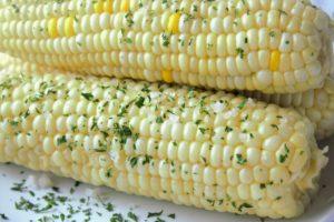 Perfect Corn on the Cob - Sweet Tea & Thyme