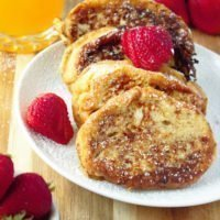 Quick & Easy French Toast