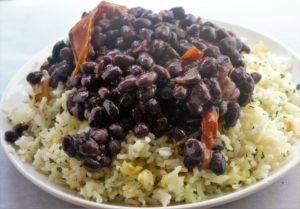 Cuban Black Beans - Sweet Tea & Thyme