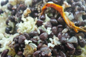 Black Beans Recipe - Sweet Tea & Thyme