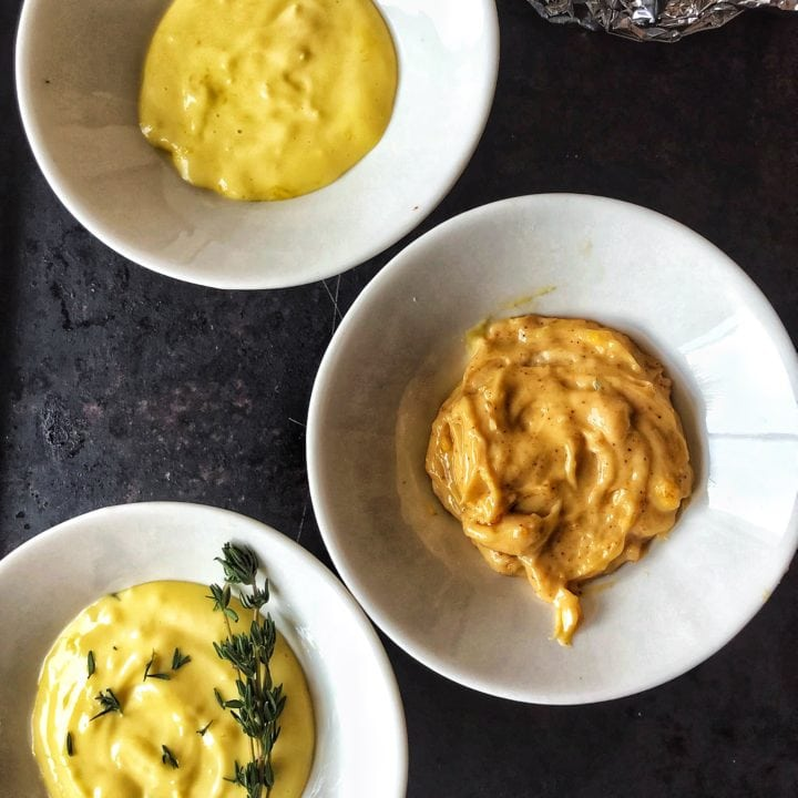 How to Make Homemade Aioli from Scratch