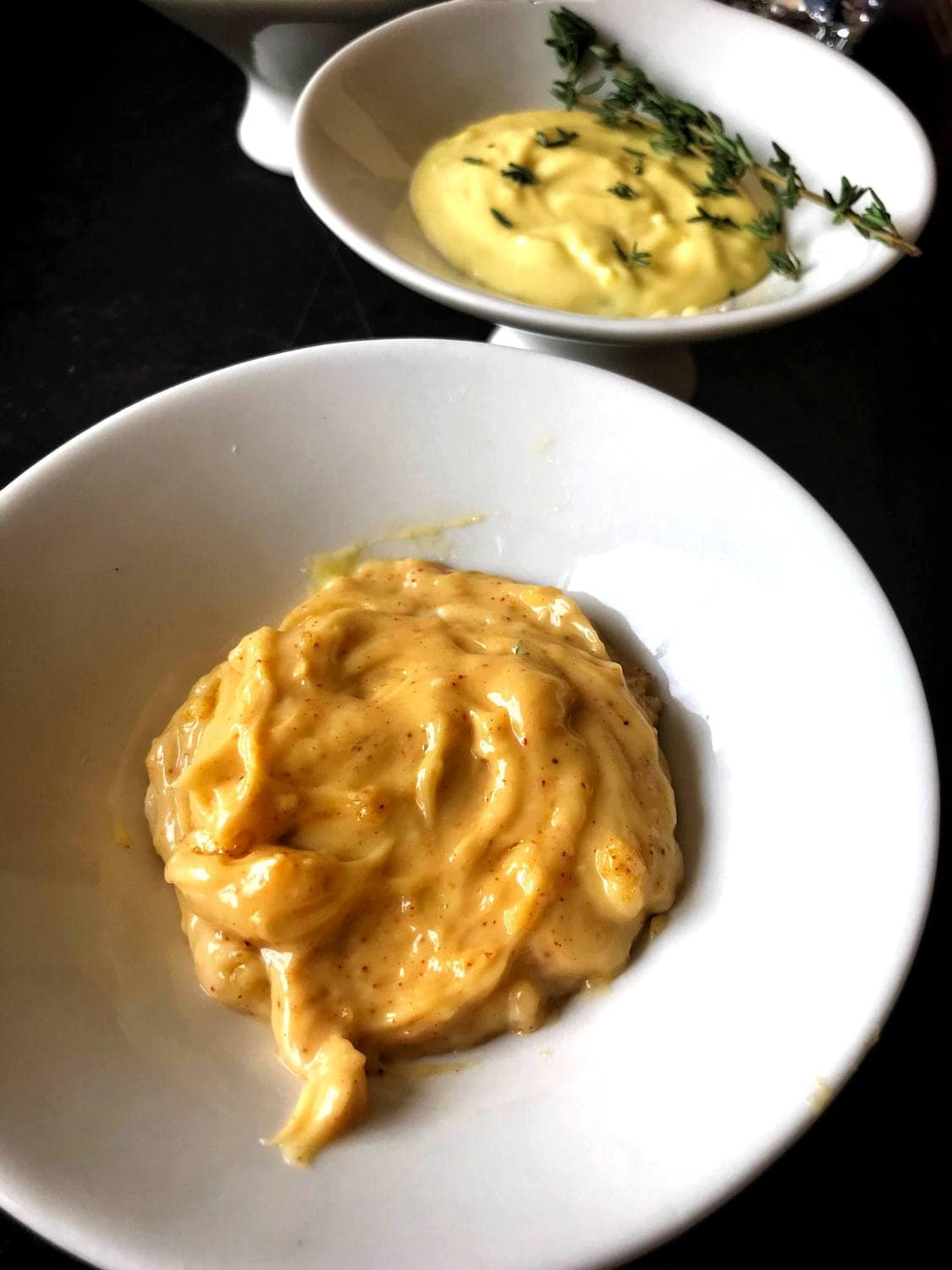 Creamy, rich, versatile aioli is easy and delicious to make from scratch! This is going to be your best friend; aioli goes with everything!