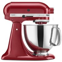 KitchenAid Artisan Tilt-Head Stand Mixer, 5-Quart