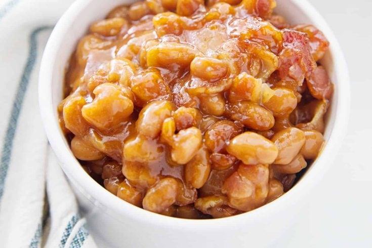Best Homemade Baked Beans