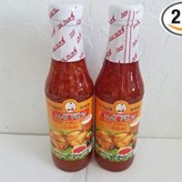 Mae Ploy Sweet Chili Sauce Bottle, 12 Ounce (Pack of 2)