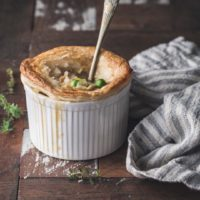 Carnivore-Approved Vegan Pot Pie Recipe