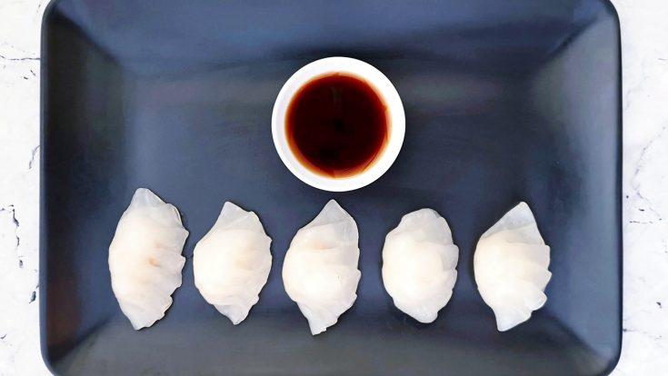 Har Gow (Chinese Prawn Dumplings)