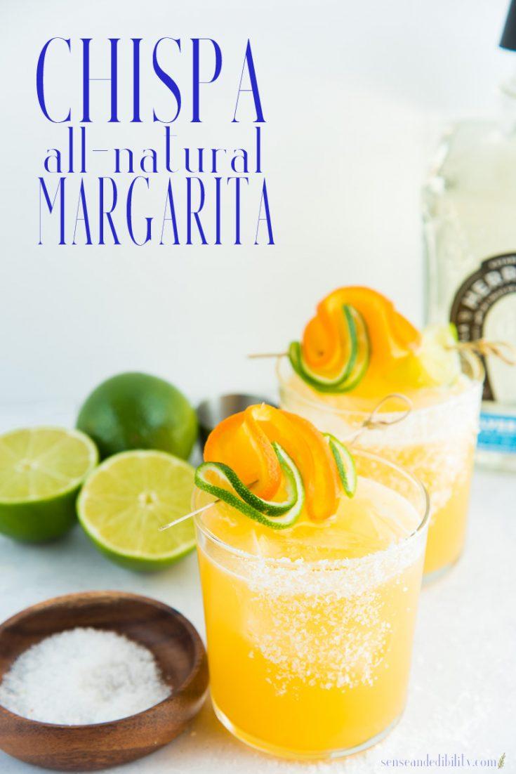 Chispa Margaritas